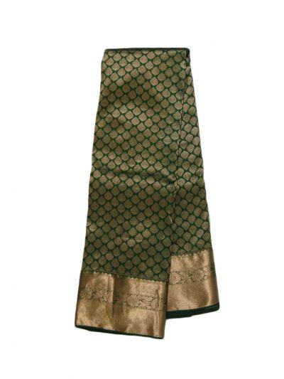 Vivaha Wedding Pure Silk Saree - NHB4513376 - EKM