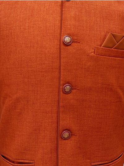 Exclusive Men's Waist Coat - EKM