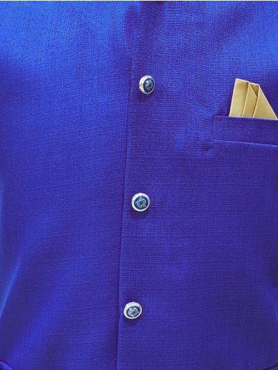 BRODMAN Men's Waist Coat-EKM