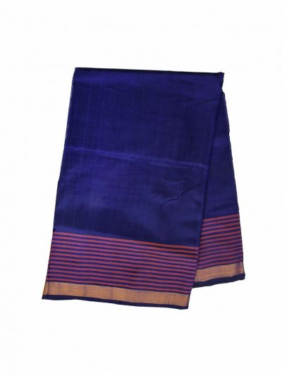 Arani Silk Cotton Saree - MLC1624045