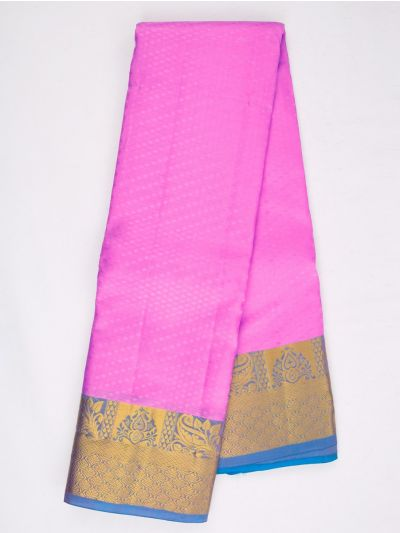 MHD2614921 - Vipanji Traditional Silk Saree
