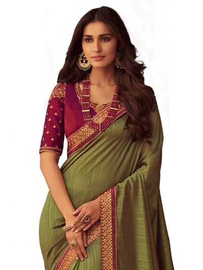 Sahithyam Exclusive Designer Sana Silk Saree
