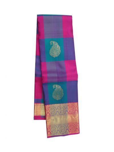NCB0082942 - Traditional Silk Saree