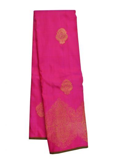 NCD0456390 - Soft Silk Saree