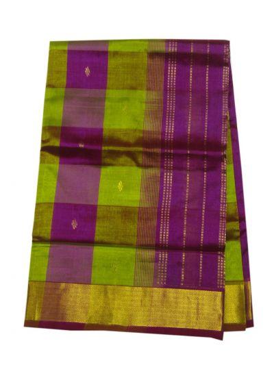 NID7220172 - Arani Silk Cotton Saree