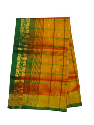 NID7220154 - Arani Silk Cotton Saree