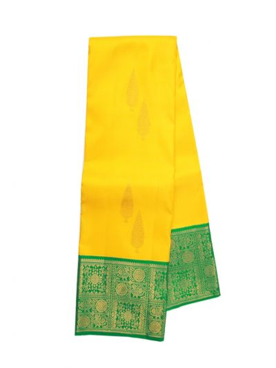 NGD1915833 -  Vivaha Wedding Pure Silk Saree