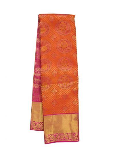 NED2848168 - Vivaha Wedding Silk Saree