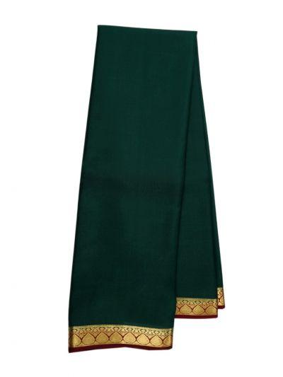 NCC0264640 - Mysore Silk Saree