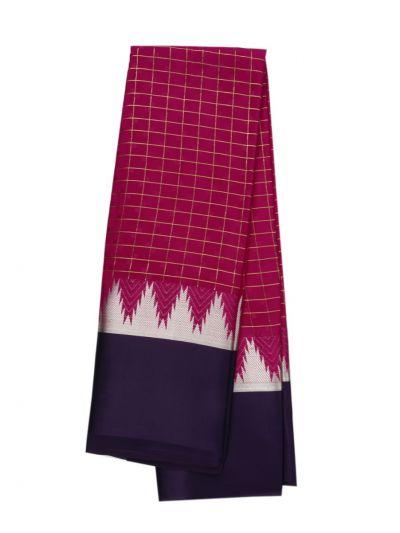 NFB3752507 - Mysore Silk Saree