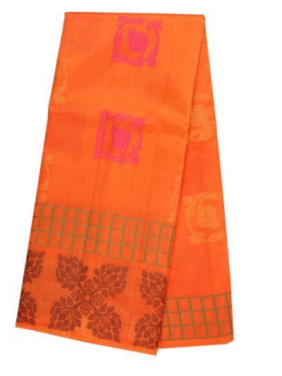 NGA7894423 - Fancy Tussar Silk Saree