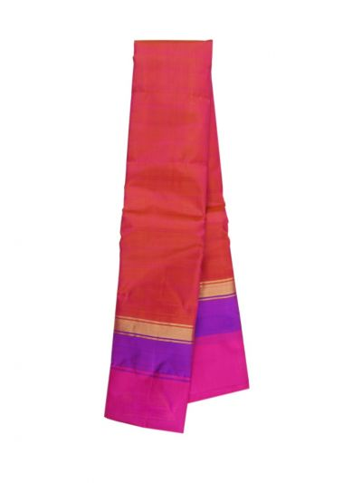 NJB0094251 - Soft Silk Saree