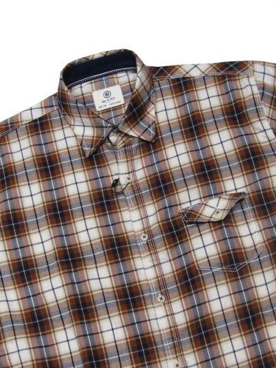 NGD2821492 - Boys Cotton Casual Shirt