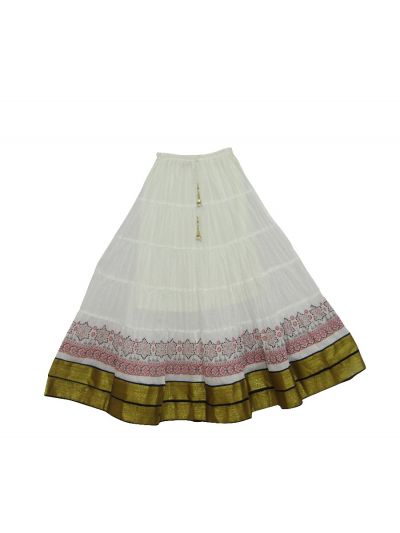 Girls Long Skirt - NIB6038426 - EKM
