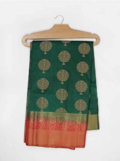 MFB1234428 - Semi Jute Thread work Saree