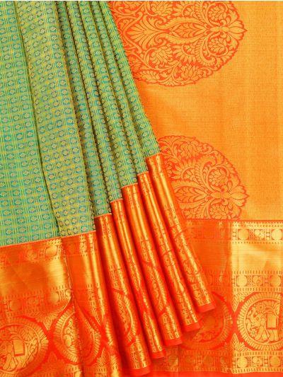 Vivaha Wedding Silk Saree