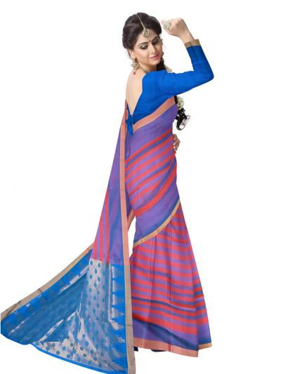 Vipanji Soft Silk Saree - LKA2541666