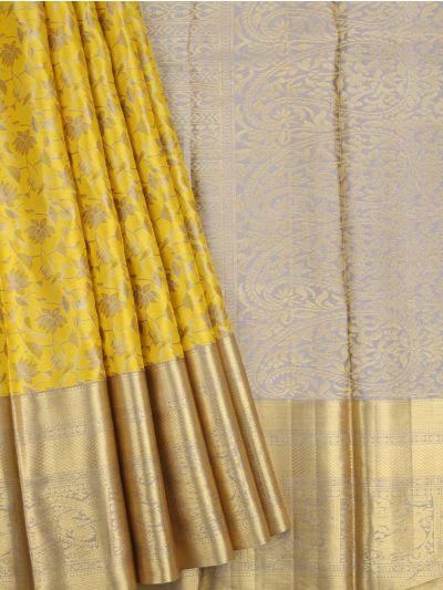 Estrila Handloom Wedding Silk Saree