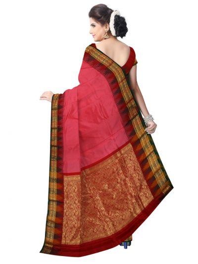 LLA5210411-Estrila Traditional Silk Saree