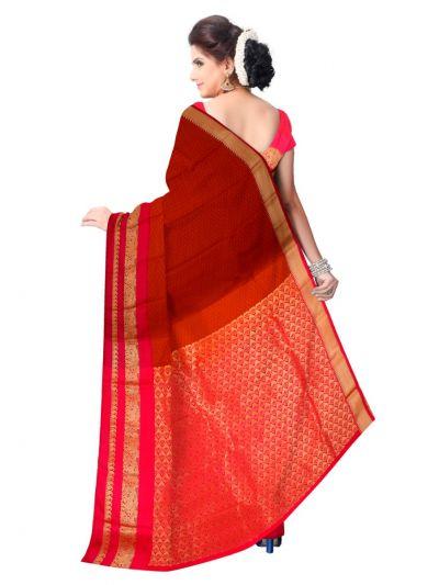 Bairavi Gift Art Silk Saree - MAA0063853