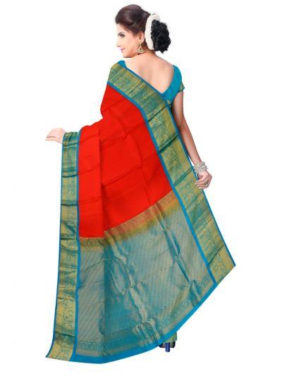 MAB0630143 - Traditional Silk Saree