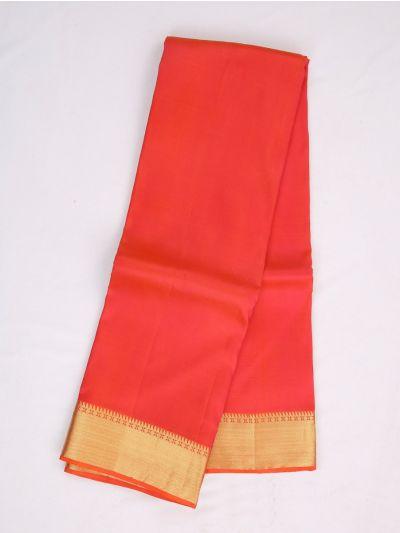 Bairavi Traditional Silk Saree - MAB0757632