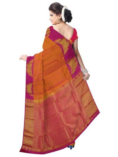 MAB0847331 - Bairavi Traditional Silk Saree