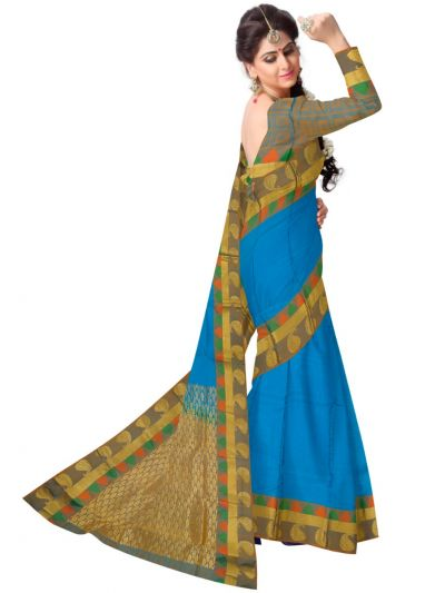 Bairavi Traditional Silk Saree - MAB0847351