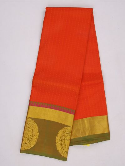 Bairavi Traditional Silk Saree - MAB0848188
