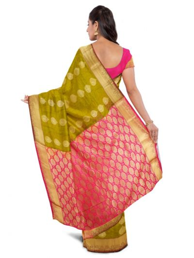 MAB0992050 - Bairavi Gift Art Silk Saree