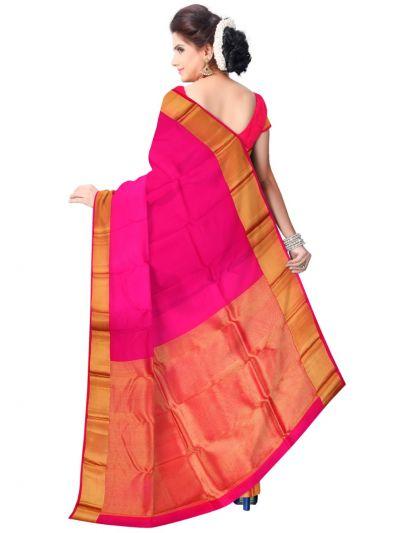 MAB757629 - Bairavi Traditional Silk Saree