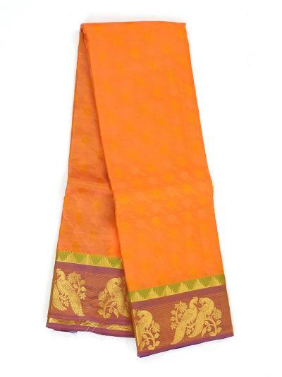 Bairavi Gift Art Silk Saree - MAD3411258