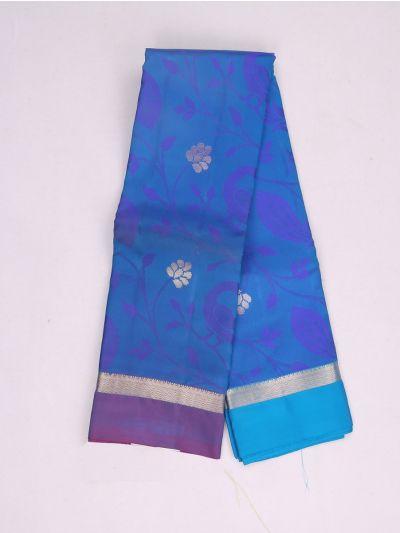 Bairavi Traditional Uppada Silk Saree - MAE4137497