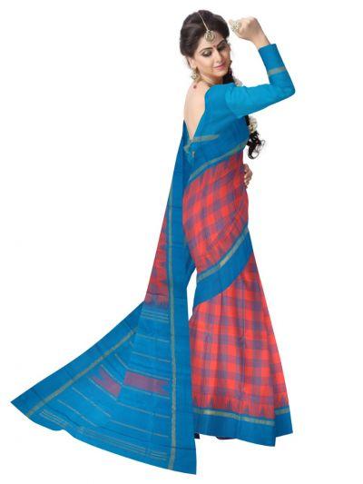 Bairavi Traditional Silk Saree-MAE4256831