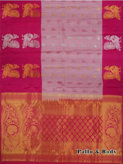 Bhairavi Uppada Traditional Silk Saree