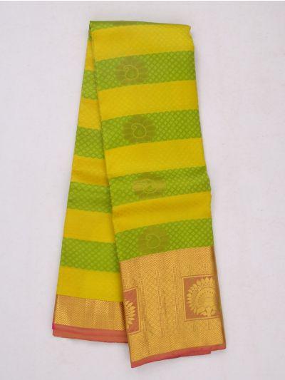 Bairavi Traditional Silk Saree - MAE4382699