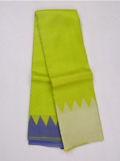 Bairavi Traditional Silk Saree - MAE4423816