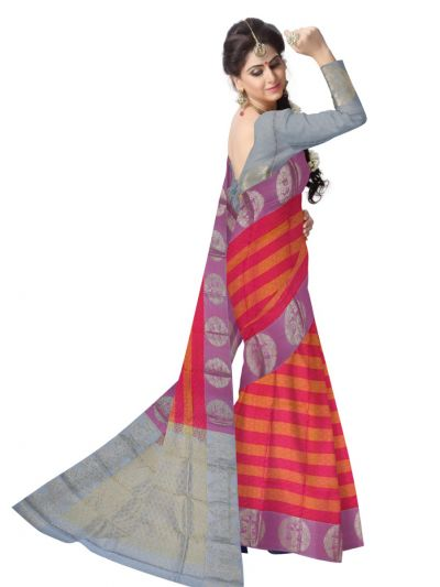 MAE4424671 - Bairavi Traditional Silk Saree