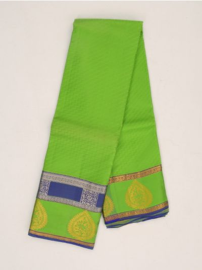 Bairavi Traditional Silk Saree - MAE4424680
