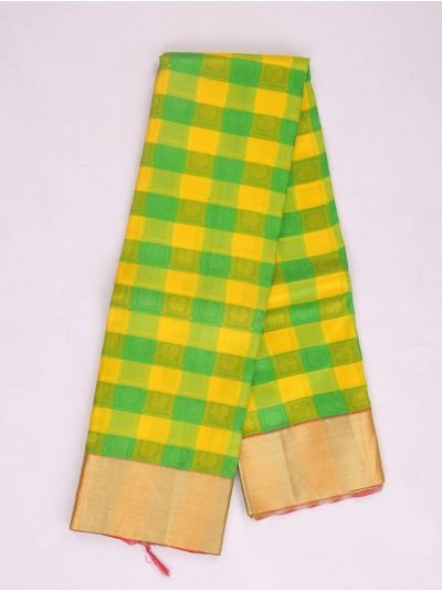 Bairavi Traditional Silk Saree - MBA5208262