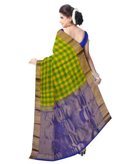 MBA5208266 - Bairavi Traditional Silk Saree