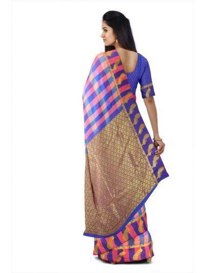 MBB5435584 - Bairavi Gift Art Silk Saree