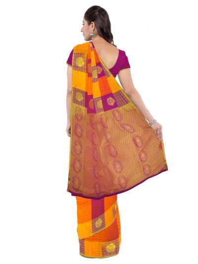 MBB5603281 - Bairavi Gift Art Silk Saree