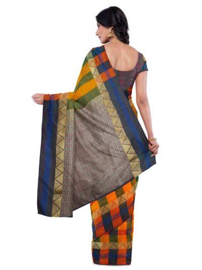 MBB5726334 - Bairavi Gift Art Silk Silk Saree