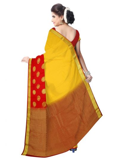Gift Art Silk Saree