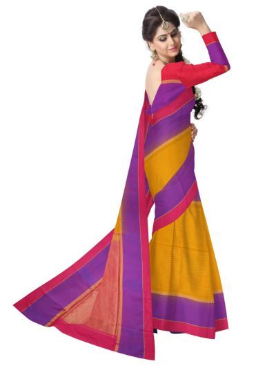 MBB5913391-Soft Silk Saree