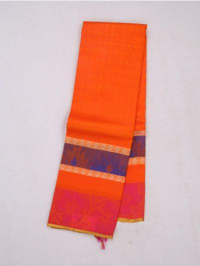 Bairavi Gift Art Silk Saree - MBC6353387