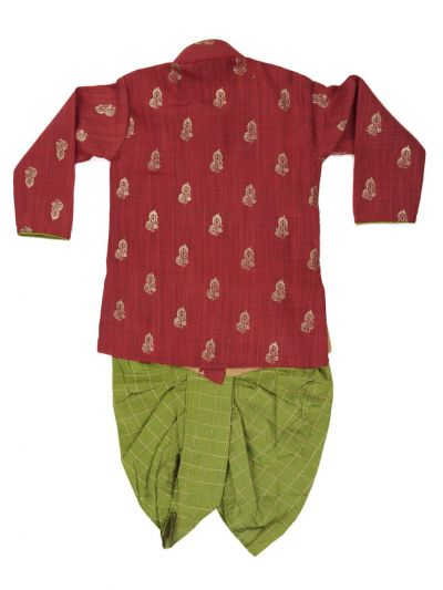Boys Exclusive Sherwani Set - MBC6515431