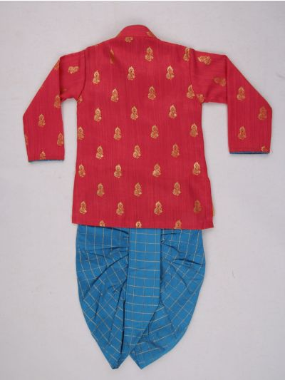 Boys Exclusive Sherwani Set - MBC6515441