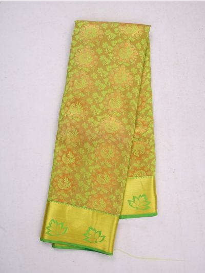Bairavi Gift Art Silk Saree - MBC6612112